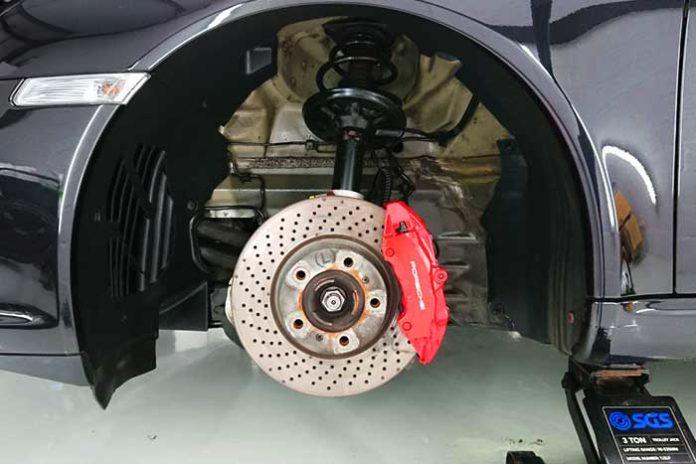 comment nettoyer passage de roue detailing