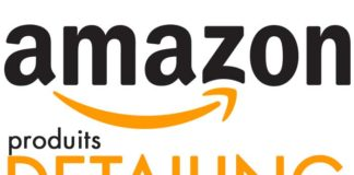 amazon produit detailing