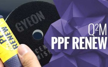 avis gyeon ppf renew