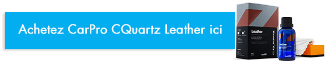 acheter carpro leather cquartz