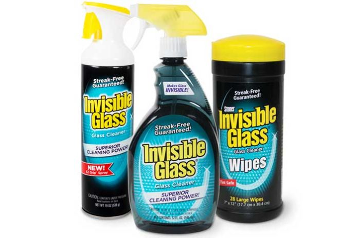 stoner invisible glass avis