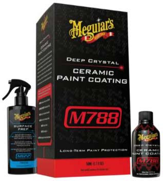 Meguiars Deep Crystal Ceramic Paint Coating