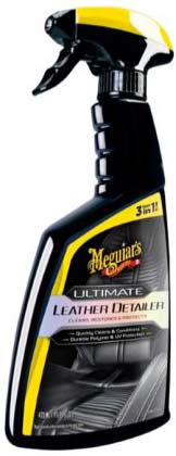Meguiars Ultimate Leather Detailer