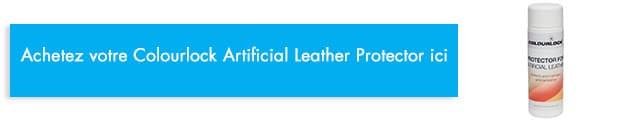acheter Colourlock Artificial Leather Protector