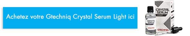 acheter gtechniq crystal serum light