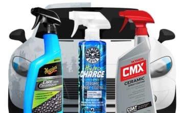 test avis protection ceramique spray