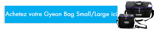 acheter sac gyeon bag detailing