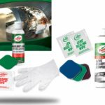avis kit restauration phare voiture turtle wax