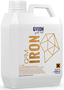gyeon iron