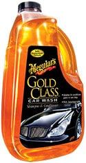 meguiars gold class