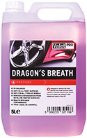 valetpro dragon breath