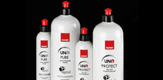 differences rupes uno pure protect