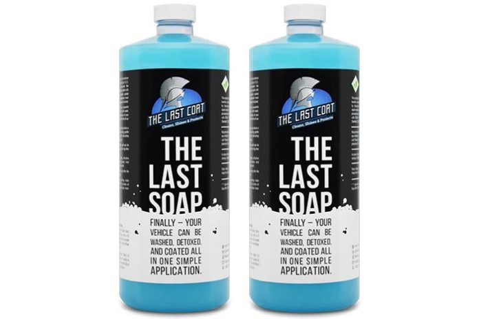 avis the last soap savon
