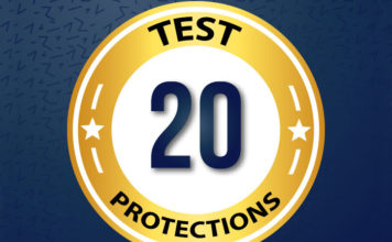 test comparatif 20 protections voiture pan